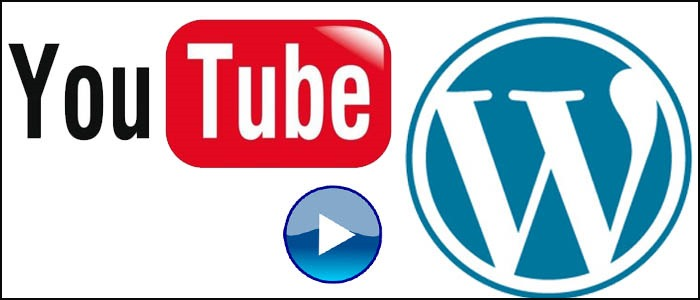 How to Embed Youtube Videos within WordPress Post or Page Without installing any plugin