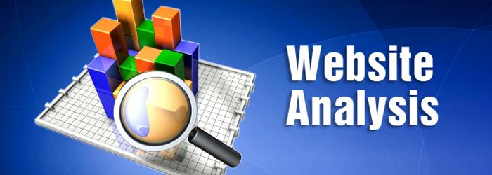 How to Analyze a Website or Blog