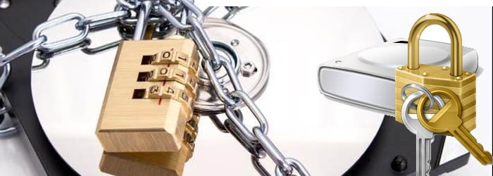 How lock or unlock your Hard Drive, Pen Drive or any media Device