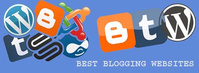 The Best Blogging Website in The World