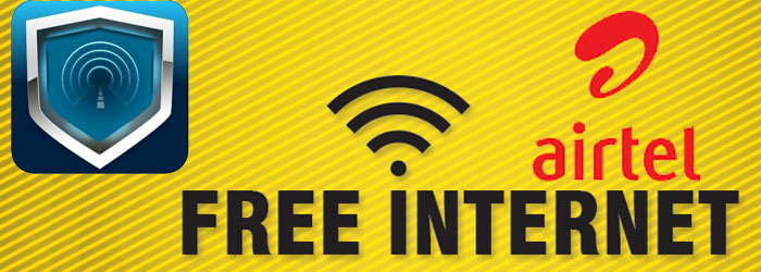 How to use free unlimited Internet on Airtel March 2017