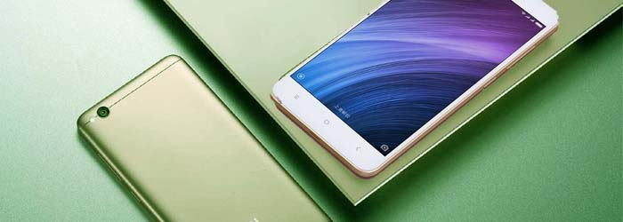Xiaomi Redmi 4A to be launched on 20 March in India exclusively on Amazon