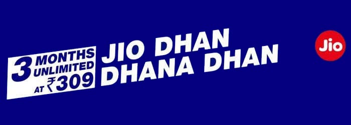 Jio Latest Plans and benefit for Prime and non-prime members