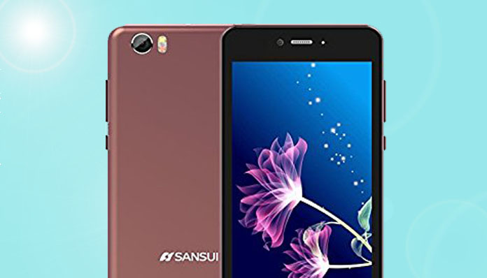 How to Hard Flash Sansui S51 Mobile Phone