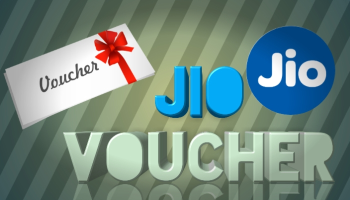 How to use Jio Vouchers to recharge your Jio Number