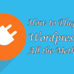 How to Install a Plugin on WordPress Step by Step Tutorial