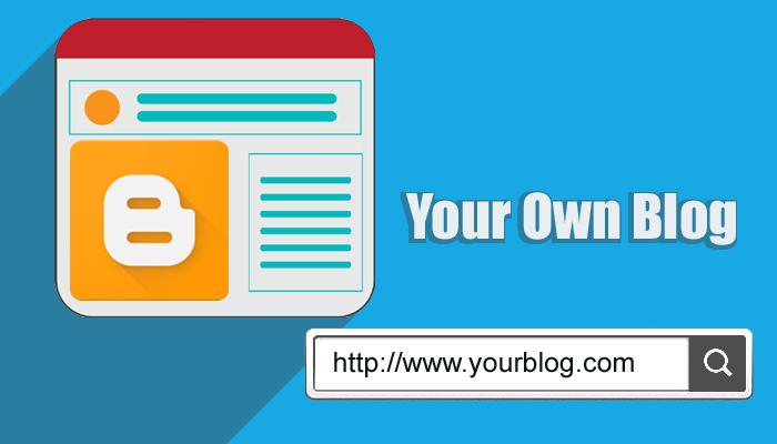 Apna Khud ka Blog Kaise Banayein Bina Kisi Investment Ke